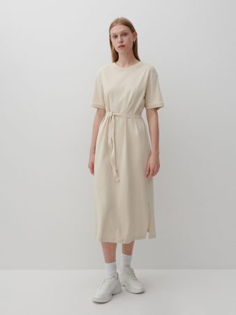 Womens Ladies` Dress Ivory | Reserved Dresses, Jumpsuits
