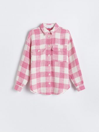 Womens Check Shirt Multicolor | Reserved Shirts